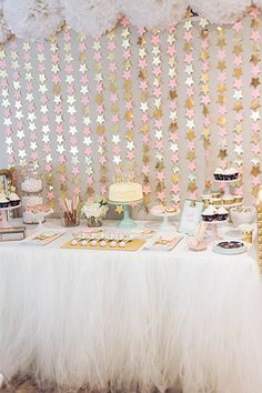 61 Ideas baby boy shower themes twinkle twinkle first birthday parties Décoration Baby Shower, Baby Girl Shower Themes, Girl Baby Shower Decorations, Birthday Decorations, Star Baby Showers, Twinkle Twinkle Little Star, Baby First Birthday, First Birthdays, Birthday Parties