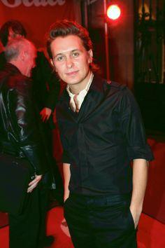 Mark Owen, Gary Barlow, Robbie Williams, Every Man, World's Most Beautiful, I Love Him, Take That, Entertainment, Singer