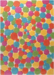 """ESPRIT Kinderteppich """"Color Drops"""""""