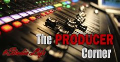 Tools & Resources for Music Producers If you're on this page you're probably a beat maker or music producer that's working hard to make hit records. There's a lot you need to worry about and do to be successful but we'll try to help guide you in the right direction. In this area you'll find... Read More