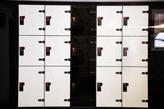 Lockers for leisure - changing room lockers and furniture, designed, manufactured and installed by Craftsman lockers Sports Locker, Gym Lockers, Changing Room, Joinery, Bespoke, Craftsman, Locker Storage, Centre, Rooms