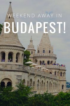 Budapest Travel will change your life. Its all about beautiful places, food , photography and exploring the capital of Hungary. Filled with castles, view points, nightlife, ruin bars, amazing architecture and more - Check out this guide for a weekend away in budapest  and new photography ideas ☆☆ Travel Guide / Bucket List Ideas Before I Die By #Inspiredbymaps ☆☆