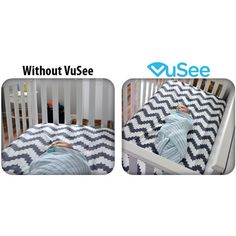 Amazon.com : VuSee - The Universal Baby Monitor Shelf (Corner) - Damage Free Installation : Baby