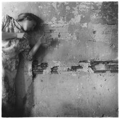 Francesca Woodman. via my love for you.
