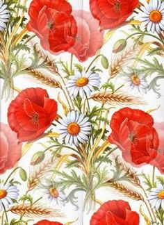 Květ pozadí 55 Plants, Painting, Vintage, Winter Holidays, Painting Art, Paintings, Plant, Vintage Comics, Painted Canvas