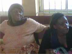 Woman Sows A Seed With A Stolen SUV In Church In Lagos & Was Arrested   A 44-year old housewife Mary Onu has been arrested after she allegedly stole a Nissan Infiniti SUV belonging to a car dealer and used it to sow a seed offering to her church prophet Solomon Orimisan of the Celestial Church of Christ Idimu Lagos Nigeria.  The incident happened at Gabriel Bell close Bamishile Estate in Idimu where the church was located.  Onu was arrested with her daughter Alice who signed the agreement…