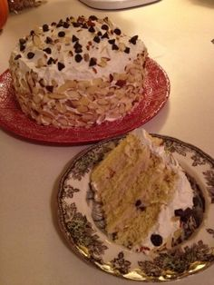 Italian Cassata Cake Recipe | Sicilian Cassata. Image Source: http ...