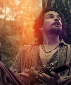 The Musketeers - Aramis (1x09, Knight Takes Queen)