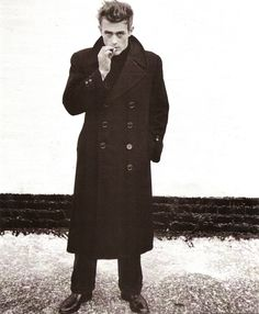 James Dean. Hello there ;)