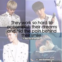 #justiceforBAP I hope the boys make it through this together so they can somehow keep doing what they love but get the treatment they deserve. I hope they know the BABYs are here for them