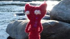 One of the most fun (and least expected) things about revealing Unravel to the world was the love you've shown for Yarny. From the kind words to the awesome fan art, you've all made us feel wonderful. We never saw it coming, but it totally blew us away.