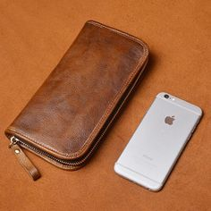 a6170cb0e62 2028 Best Leather Wallet images in 2019