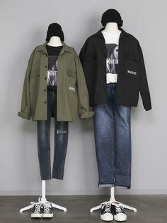 Korean Fashion Men, Ulzzang Fashion, Korean Street Fashion, Kpop Outfits, Chic Outfits, Fashion Outfits, Korean Fashionista, Matching Couple Outfits, Future Clothes