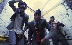 "Chris Brown ""Till I Die"" feat. Big Sean & Wiz Khalifa"