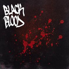 "[CRÍTICAS] BLACK BLOOD (FIN) ""Black blood"" CD 2016 (Inverse Records)"