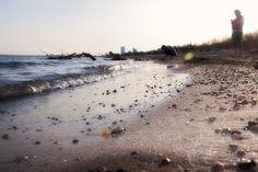 Bradford Beach, Milwaukee Lakefront  Michelle Sheldon Photography