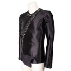 Michael Jackson Bad, Michael Jackson Outfits, Michael Jackson Merchandise, Michael Jackson Costume, Kpop Clothes, Kpop Outfits, Ideias Fashion, Blazers, Leather Jacket