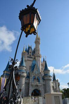 Mit dem Kleinkind ins Magic Kingdom - es gibt nichts schöneres. Ein Rückblick mit Tipps und Tricks