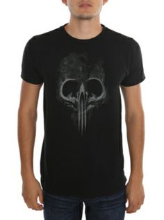 Diablo III: Reaper Of Souls Skull Slim-Fit T-Shirt
