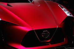 NISSAN CONCEPT 2020 Tokyo motor show 2015