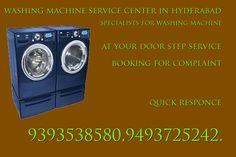 LG Service Center in Hydeabad is one of the popular service center in Hyderabad.  We offer our service at the home of customers. We are acclaimed for our  experienced to handle electronics we are indeed the single point where you can get all servicing and repairing for your valuable AC TV Washing Machine Refrigerator Geyser  Micro oven electronic products.