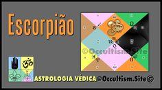 #Signo de #Escorpião em #Astrologia #Védica ► http://br.occultism.site/8-escorpiao-vrishchika/