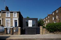 Liddicoat & Goldhill, Keith Collie, Tom Gildon · The Shadow House