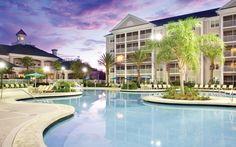 Grande Villas At World Golf Village Choice Hotelsvacation
