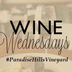 OPEN Today 11am-8pm Tonight!  Make sure to FOLLOW us on Instagram! http://instagram.com/paradisehillsvineyard