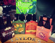 Check out these new seasonal special releases at #TaylorsWineShop!