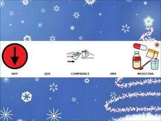 EL SARAMPIÓN VILLANCICO - YouTube Youtube, Desktop Screenshot, Xmas, English, Christmas Music, Musica, Christmas, Navidad, English Language