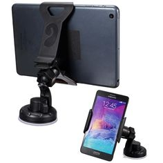 CarWindshield Dashboard Holder Mount Stand For iPad iPhone 6
