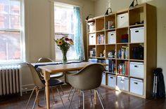 Ventajas de tener una casa pequeña - http://www.decoora.com/ventajas-de-tener-una-casa-pequena/