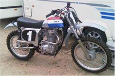 Cheap Mattress, Mx Bikes, Triumph Tiger, British Motorcycles, Cheap Bedding Sets, Vintage Motocross, Tiger Cub, Modern Bedroom Furniture, Motorbikes
