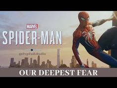 Best Spider-Man Gameplay with our deepest fear Motivational Speech compilation Spider Man 2018, Game Spider Man, Motivational Speeches, Pep Talks, Video Footage, Animated Gif, Spiderman, Marvel, Animation