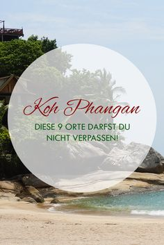 Die Insel in Thailand gehört zu unseren Lieblingsorten. Was du dort alles erleben kannst, und welche Things to do auf dich warten, erfährst du in diesem Beitrag.