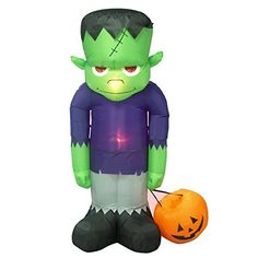 $109.99 ** You can find more details by visiting the image link. (This is an affiliate link) #HalloweenOutdoorDecor