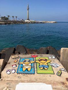 JACE - Beyrouth/Liban 2016