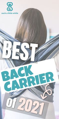 Looking to master the art of the back carry as a babywearing mom in 2021? Such a Little While is here to help with a complete how-to guide and tips to get started. #bestbabycarrier #backcarry #benefits #tutorial #toddler Gentle Parenting, Parenting Hacks, Attachment Parenting Quotes, Best Baby Carrier, Baby Bjorn, Postpartum Care, Pregnancy Stages, Emotional Development, Babywearing