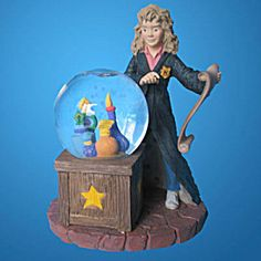 harry potter hermione granger snow globe | Hermione Granger Harry Potter Waterglobe by Enesco (Harry Potter) at ...