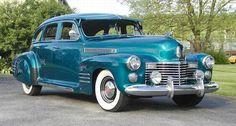1941 Cadillac 61 Series                                                                                                                                                                                 More