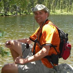 Sound Bite: Jennifer Szweda Jordan chats with Paulist Fr. Ed Nowak about ministering in the Great Outdoors, his vocation story and more.