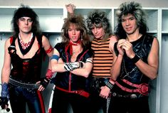Hair Metal Bands. on Pinterest | Skid Row, Sebastian Bach and Guns N