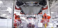 Tesla confirms Model 3 drive unit production at the Gigafactory, announces $350 million investment & 550 more jobs  Fred Lambert  - Jan. 18th 2017 6:12 am ET  While we already knew that Tesla was installing drive unit production lines at the Gigafactory, which was originally only supposed to produce battery packs, after the company's Vice-President…