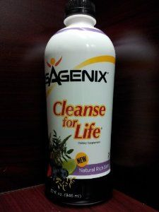 Isagenix - Cleanse for Life 32 oz Bottle (Natural Rich Berry Flavor) by Isagenix. $53.00. You may experience: Balanced digestion. You may experience: More energy. You may experience: Improved muscle tone. You may experience: Reduced cravings. You may experience: Natural weight loss. A revolutionary way to lose weight and maximize health! Cleanse for LifeTM washes away impurities that drag down energy, while it infuses your cells with nutrients. You'll enhance your body's natural...
