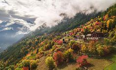 A road trip through Switzerland | Jenna Sue Design Blog
