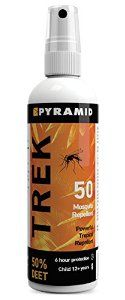Pyramid Trek 50 (formerly Repel Insect/Mosquito Repellent DEET Spray - Natural Health Remedies, Herbal Remedies, Health And Wellness, Health Tips, Health Guru, Health Trends, Health Benefits, Oils For Sinus