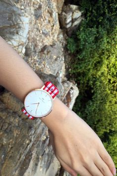 A modern lifestyle with Swiss made watch Welly Merck. Buy it at a preferential…