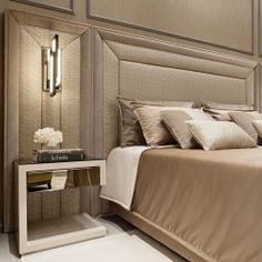 High End Contemporary Italian Designer Bedside Table at Juliettes Interiors - Chelsea, London.