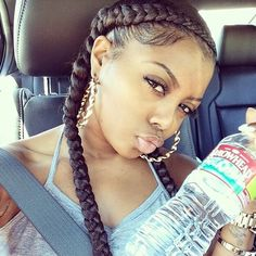 Stupendous 1000 Images About Bang Braids On Pinterest Braid Hairstyles Hairstyles For Men Maxibearus